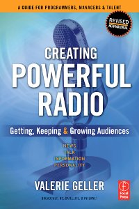 Creating Poweful Radio